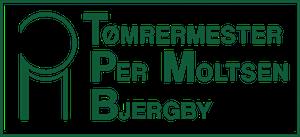 Per Moltsen logo